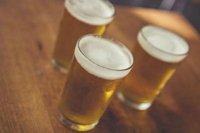 代理乌苏啤酒一年利润多少