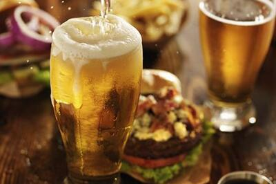 泰山啤酒怎么代理加盟的 代理利润一年有多少