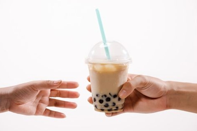 coco奶茶