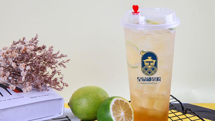 市场上哪个茶饮品牌好