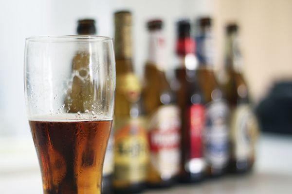 雁荡山啤酒