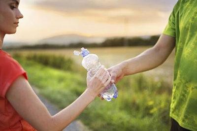 娃哈哈桶装水怎么代理 需要多少费用