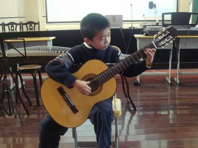 孩子學習樂器要注意什么