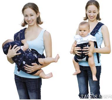 袋鼠仔仔的婴儿背带怎么样