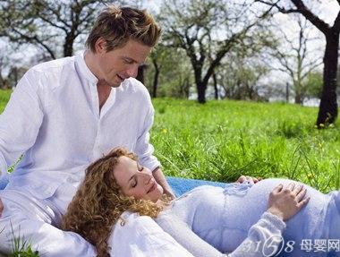 备孕前的注意事项