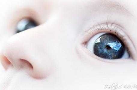 宝宝眼睛怎么护理