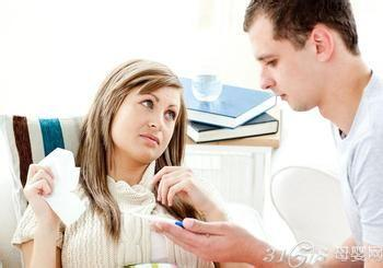 刚怀孕有哪些症状 高清图片