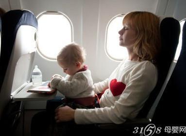 春节带宝宝乘飞机注意事项?