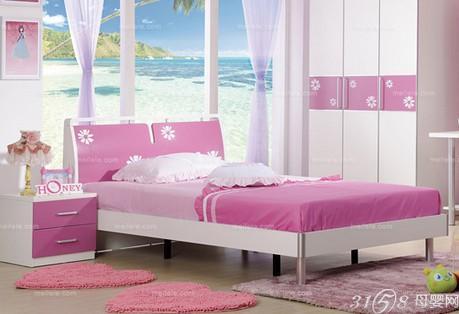 儿童床品牌排行榜