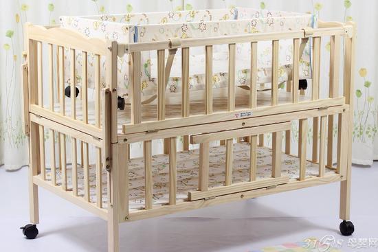 2015婴儿床品牌排行榜