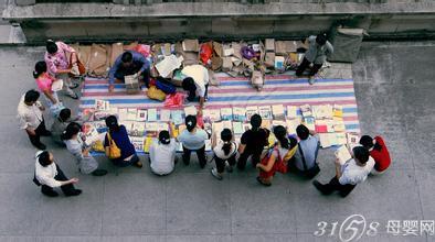 现在摆地摊赚钱吗?最好卖最暴利的地摊货是什么?