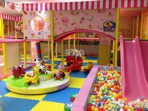室内主题乐园排行榜一、嘻多哆儿童乐园-室内主题乐园排行榜