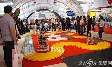 2015中国国际玩具展品牌授权展