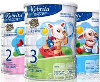 进口奶粉品牌哪个好?