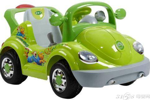 儿童玩具电动车品牌排行榜