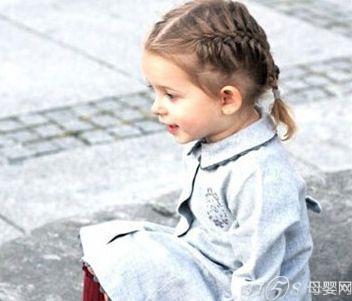六一儿童节跳舞发型搭配设计