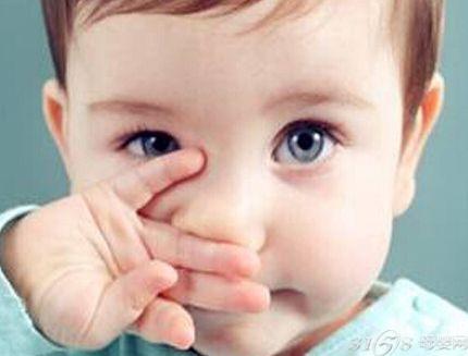 宝宝感冒流鼻涕食疗偏方