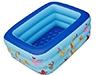 如何选购婴幼儿家用游泳池