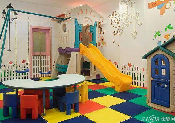 经营室内儿童乐园的好技巧