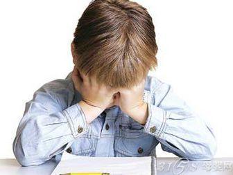 孩子厌学的心理原因
