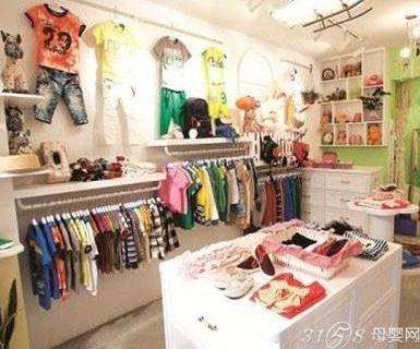 那么开一家童装店如何装修呢?开一家童装店的装修技巧有哪些呢?