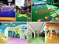 第十届郑州欧亚幼教展的优秀展商