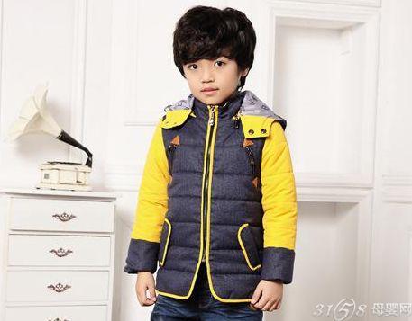 在北京代理童装赚钱吗