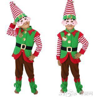 圣诞节宝宝穿什么衣服 最潮宝宝服饰