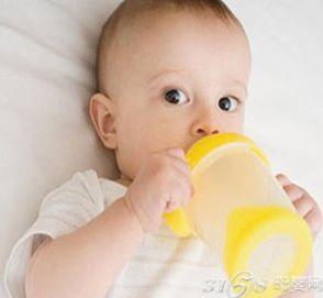 宝宝喝水加葡萄糖有什么影响