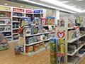 玩具店投资经营三大装修技巧