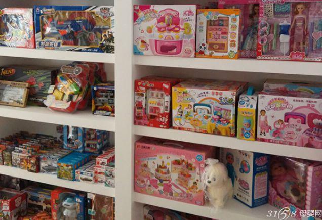 玩具加盟店选址攻略