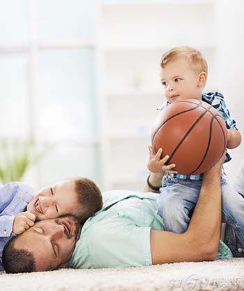 如何适度把握对孩子的爱