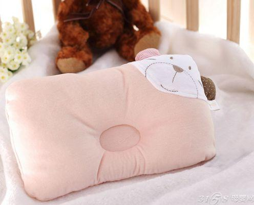 宝宝定型枕什么牌子好