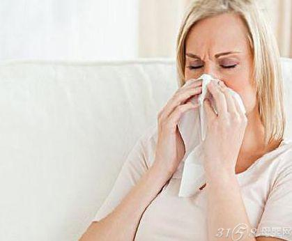 孕妇鼻塞对胎儿有影响吗