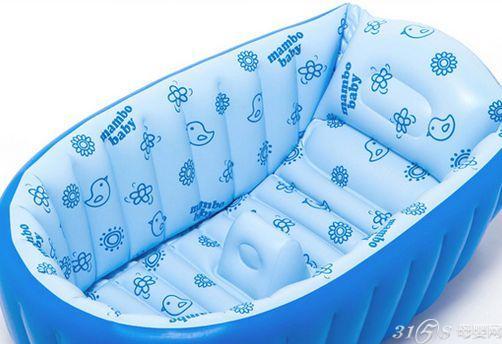 婴儿充气浴盆哪个牌子好