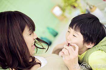 家长如何教宝宝说普通话
