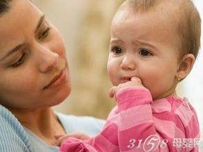 宝宝鼻炎的原因