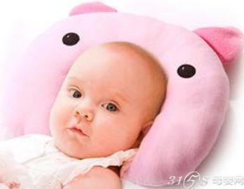婴儿枕头什么材质好