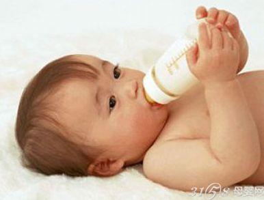 婴儿消化不良吃什么食物好