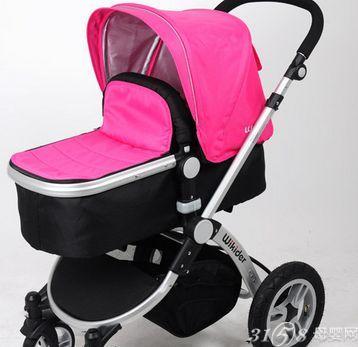 高景观婴儿推车什么品牌好