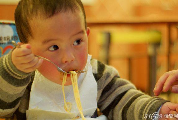 宝宝吃面条的做法