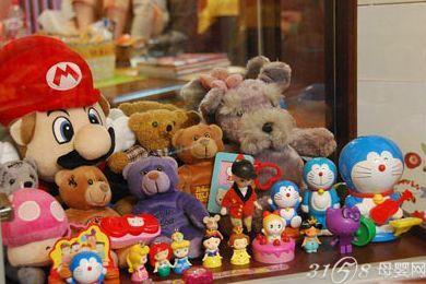 玩具店加盟品牌