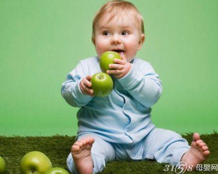 一岁宝宝吃什么水果好