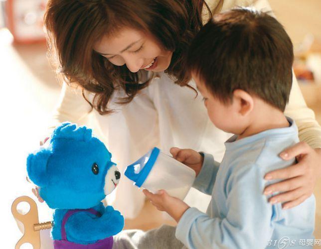如何帮助孩子走出负面情绪