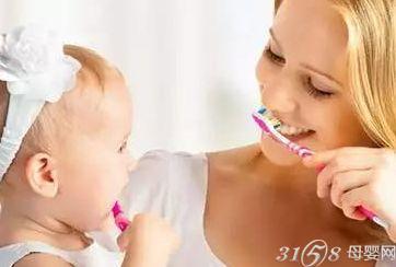 怎样让宝宝爱上刷牙