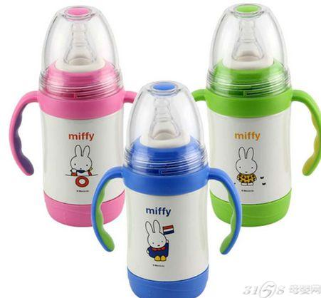 什么牌子的保温奶瓶最好