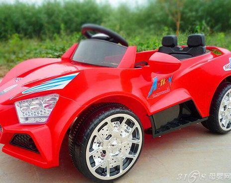 儿童玩具车什么牌子好