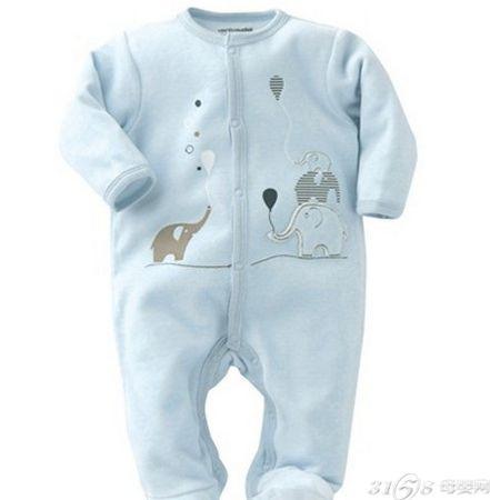 婴儿连体衣品牌排行榜