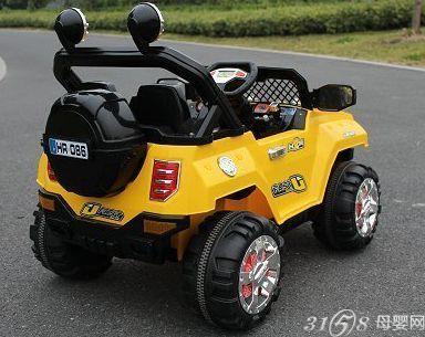 儿童电动汽车什么牌子好