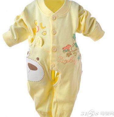 婴儿连体衣什么品牌好